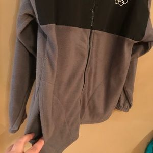 United States Olympic Committee Jackets & Coats - United States Olympic Committee Fleece Jacket